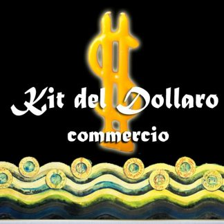 KIT PER IL COMMERCIO