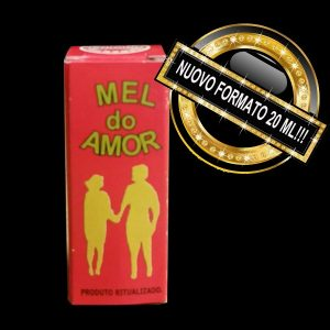 EXTRACTO MIEL DE AMOR – ML 20