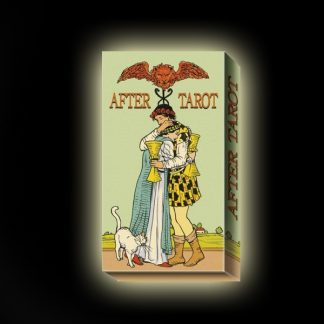 AFTER TAROT 78 CARTE